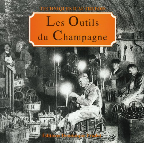 Les Outils du Champagne