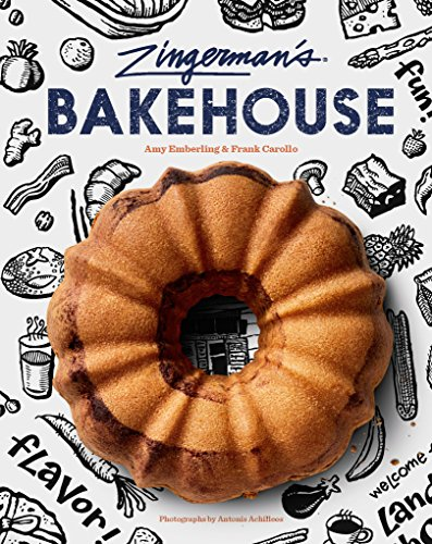Zingerman's Bakehouse (English Edition) Bundt Brownie
