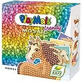 Playmais mosaïque Trendy Cheval Craft (Multicolore)
