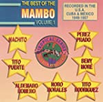 Vol.1-Best of the Mambo