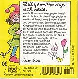 Schneeweisschen und Rosenrot : ein M?rchen (Pixi-B?cher ; Nr. 829, Serie 99 Pixis Lieblingsm?rchen)