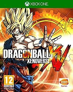 Dragon Ball Xenoverse (B00OUPZHQ8) | Amazon price tracker / tracking, Amazon price history charts, Amazon price watches, Amazon price drop alerts
