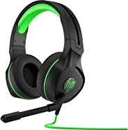 HP 4BX31AA Convenient Communication-Easily Fold The Boom Mic Upward When Not In Use Pavilion Gaming 400 Headset Binaural Head