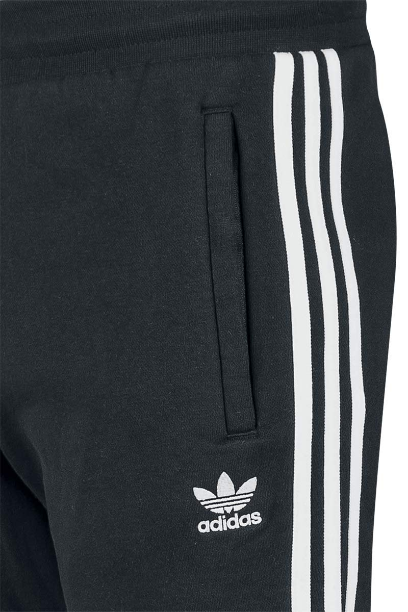 pantaloni tuta uomo adidas 3 stripes