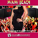 Miami Beach 2018 (Continuous DJ Mix) [Continuous DJ Mix]