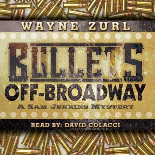 Bullets Off-Broadway  Audiolibri