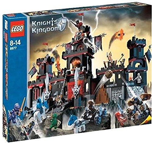 LEGO Knights Kingdom 8877