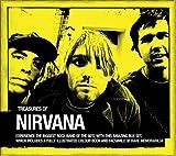 Nirvana Treasures by Gillian G. Gaar (2011-08-04)