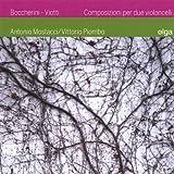 G.B.Viotti, Duetto Op 29 N.2 - Ii. Andante Con Moto