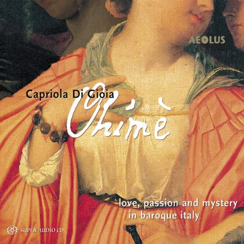 Ohime/Love Passion and Mystery in Baroque Italy