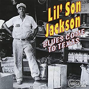 Lil. Son Jackson