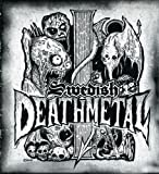 Various Artists: Swedish Death Metal (Audio CD)