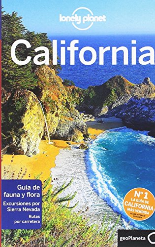 Foto de California 4 (Guías de País Lonely Planet)