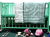 Roni Baby Quilts (42*42 Inches)