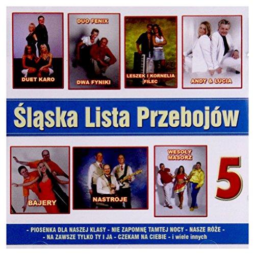 llaska-lista-przebojalw-5-cd