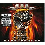 Steelhammer (Ltd.Digipak)