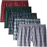 Fruit of the Loom - Boxer - Homme -  multicolore - XX-Large
