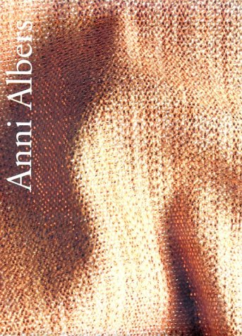 Anni Albers (Guggenheim Museum Publications) (Fox Woman Kostüm)