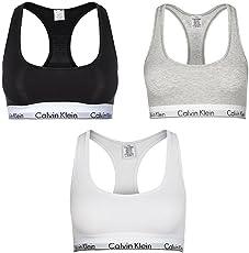 CK Underwear, Calvin Klein -  Reggiseno sportivo  - Donna