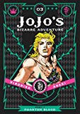 JoJo's Bizarre Adventure: Part 1 - Phantom Blood Volume 3