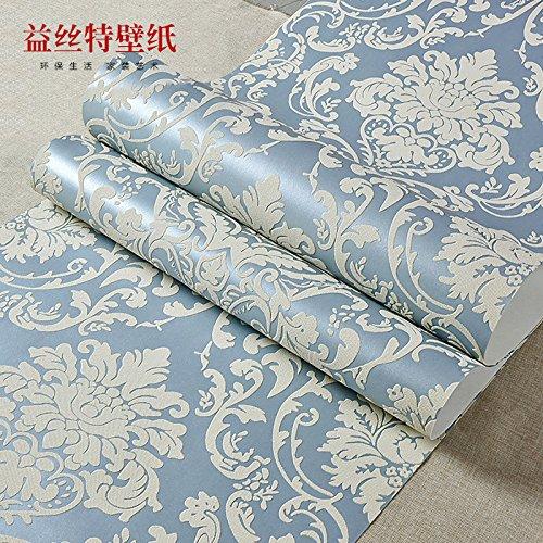 fyzs-damasco-yisite-3d-en-relieve-europeo-de-pastoral-no-tejida-de-wallpaper-wallpaper-dormitorio-li