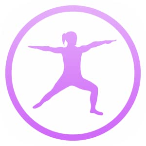 61GQQR0K35L. SS300  - Simply Yoga - Fitness Trainer for Workouts & Poses
