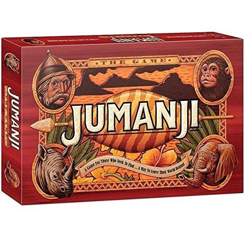 Jumanji Original Jeu de société