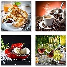 Suchergebnis auf Amazon.de für: Küchenbilder Deko