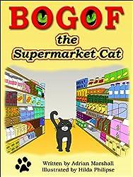BOGOF the Supermarket Cat