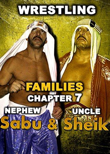 Wrestling Families Vol 7: SHEIK and SABU [OV]