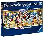 Disney - Panorama, puzzle de 1000 piezas...