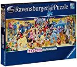 Best Disney Book In Spanishes - Ravensburger Disney Panoramic 1000pc Jigsaw Puzzle Review