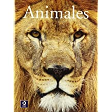 Animales (Enciclopedias del mundo animal)
