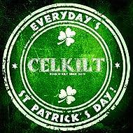 Everyday's St Patrick's Day!