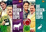 Die Rosenheim Cops - Staffel 6+7