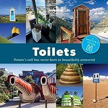 Toilets: a spotter's guide - 1ed - Anglais