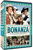 Bonanza: The Official Fourth Season 1 & 2 [DVD] [Region 1] [US Import] [NTSC]