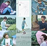 BTS LOVE YOURSELF Her 5th Mini Album [E Ver.] BANGTAN BOYS CD + Official Poster + Photo Book + Mini Book + Photo Card + Gift