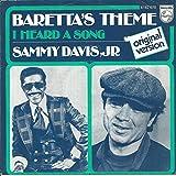 Baretta's Theme / I heard a song / 6162 078