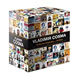 Vladimir Cosma Volume 1 : 40 Films, 40 Bandes Originales (Coffret 17 CD)