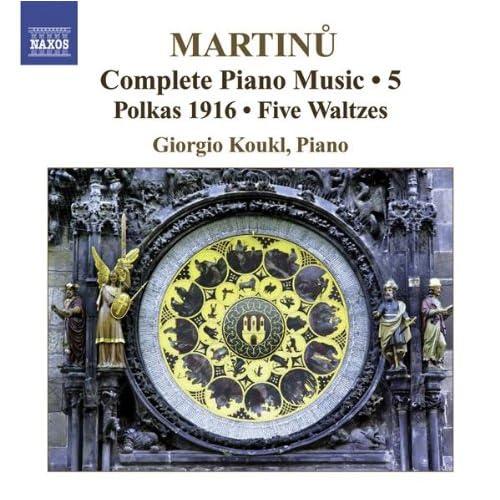 6 Polkas, H. 101: No. 3. Allegro