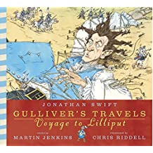Gulliver's Travels: Voyage to Lilliput (Illustrated Classics) by Jonathan Swift (2015-11-05)