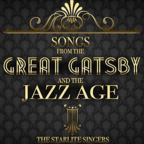 Songs from the Great Gatsby an...