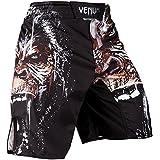 Venum Gorilla Pantalones Cortos de Entrenamiento, Hombre, Negro, XXL