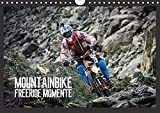Mountainbike Freeride Momente (Wandkalender 2017 DIN A4 quer): Mountainbike Freeride Momente durch zerklüftete Felsen und schmale Wege aus Schotter (Monatskalender, 14 Seiten) (CALVENDO Sport)