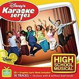 Disney's High School Musical Karaoke CD+G