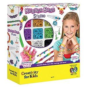 Creativity for Kids - Joyas de Juguete (Faber-Castell CFK1136)