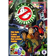 Extreme Ghostbusters - Druckstudio