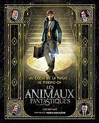Au coeur de la magie : Le making-of Les Animaux Fantastiques