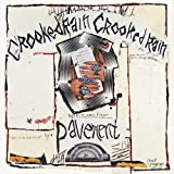 Pavement: Crooked Rain Reissue (Audio CD)
